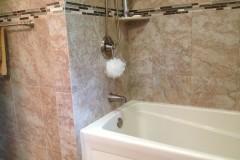 bathtub