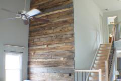 wood-wall